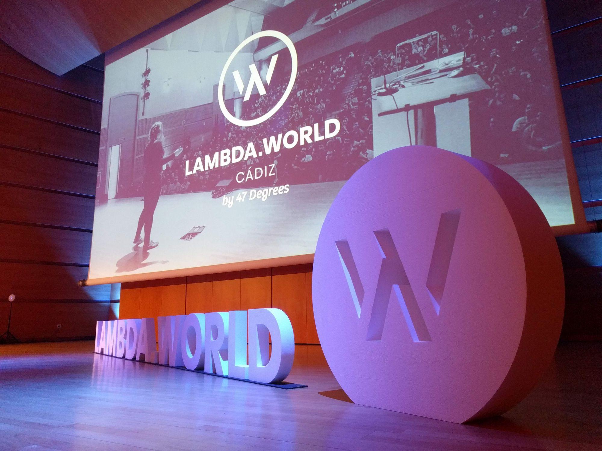 Lambda World 2019