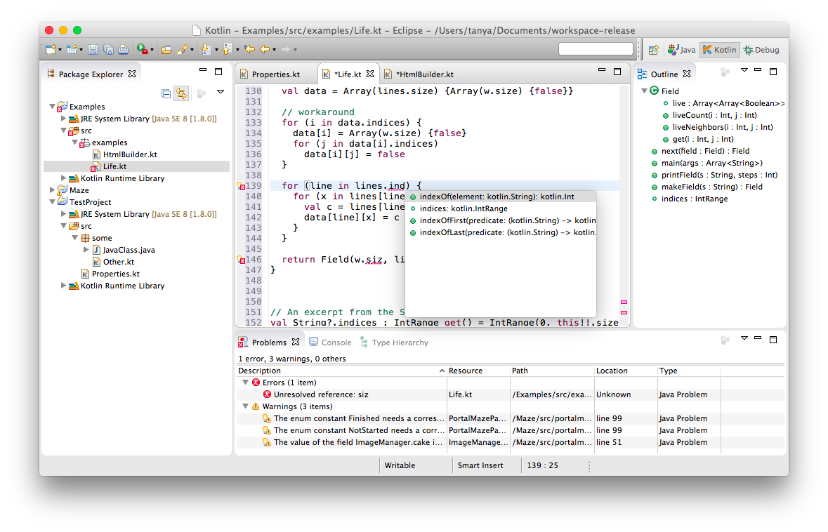 Kotlin Plugin 2021.1 Released: Improved IDE Performance and Better Support for Refactorings