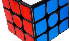 I wrote a Bidirectional BFS algorithm in Kotlin to solve 2×2 Rubik's Cubes
