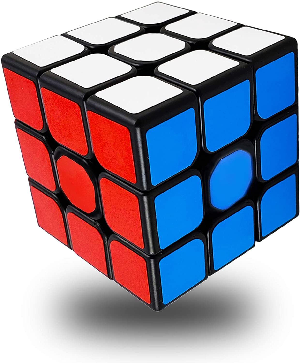 You are currently viewing I wrote a Bidirectional BFS algorithm in Kotlin to solve 2×2 Rubik's Cubes