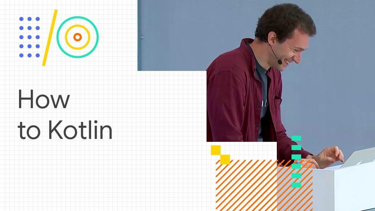 Kotlin Team AMA #3: Ask Us Anything